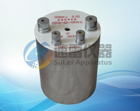 <b>BZ6大功率标准电阻</b>